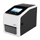 iD2P desktop barcode printer