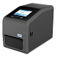 iE2P desktop barcode printer