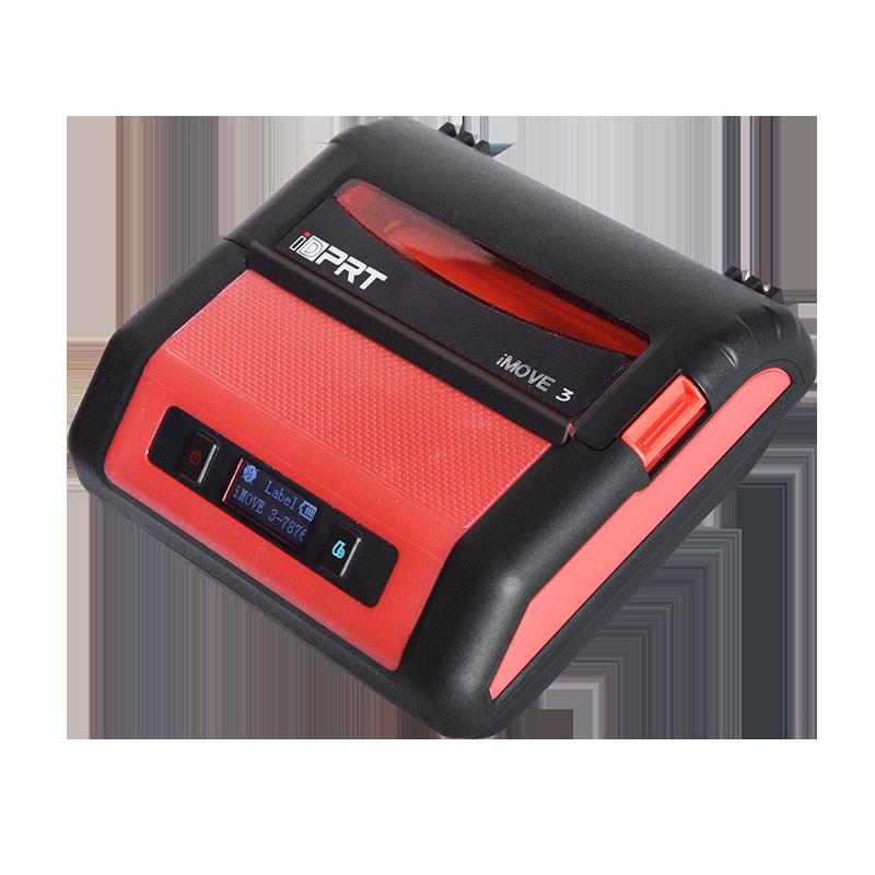 iMOVE 3 mobile barcode printer<