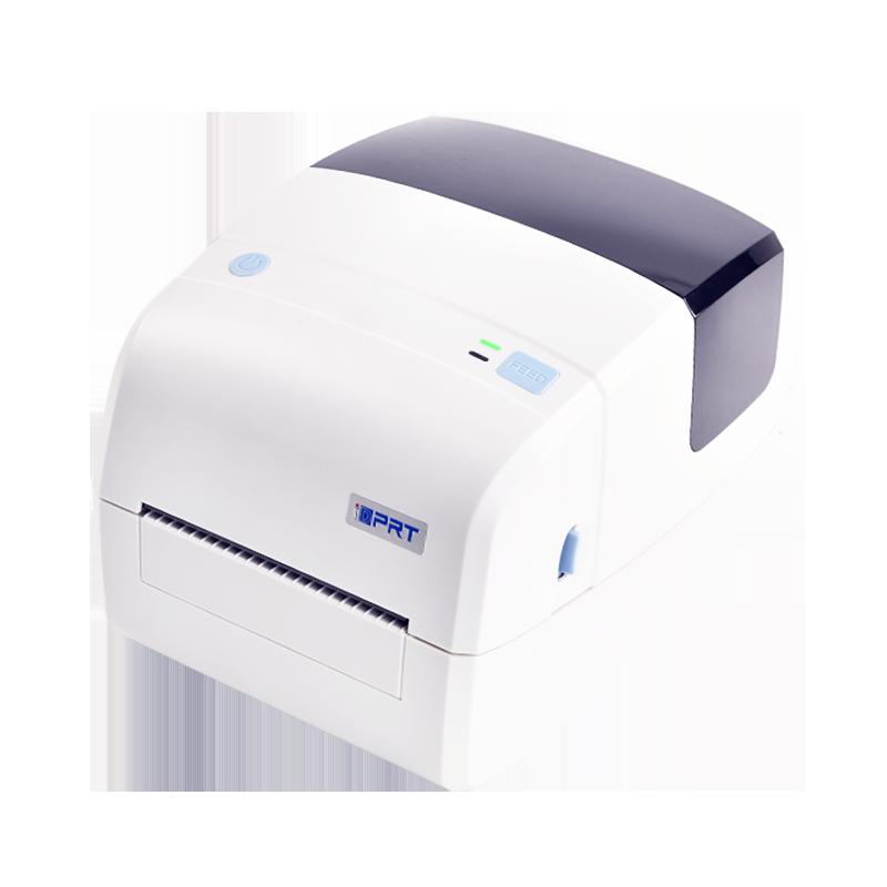 iD4S desktop barcode printer<