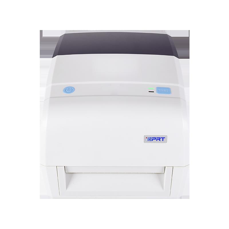 iT4S desktop barcode printer<