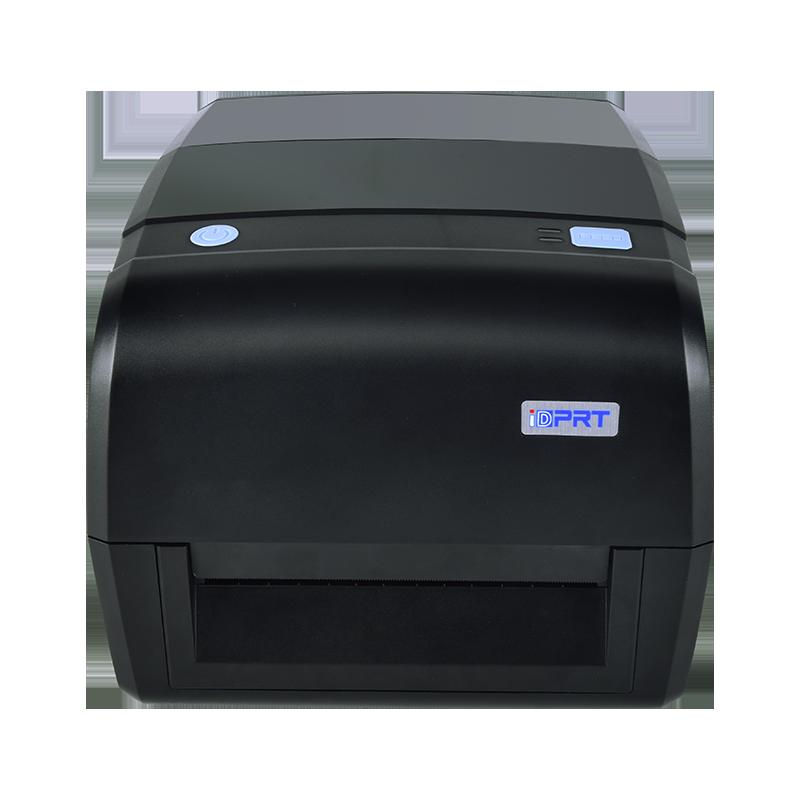 iT4X desktop barcode printer<