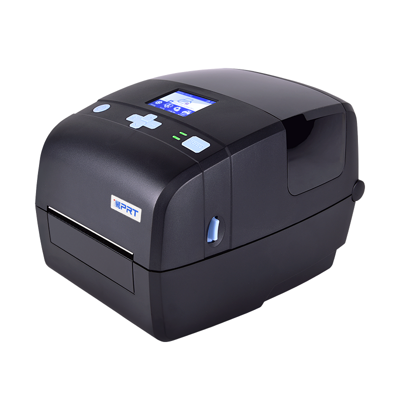iE4P desktop barcode printer<