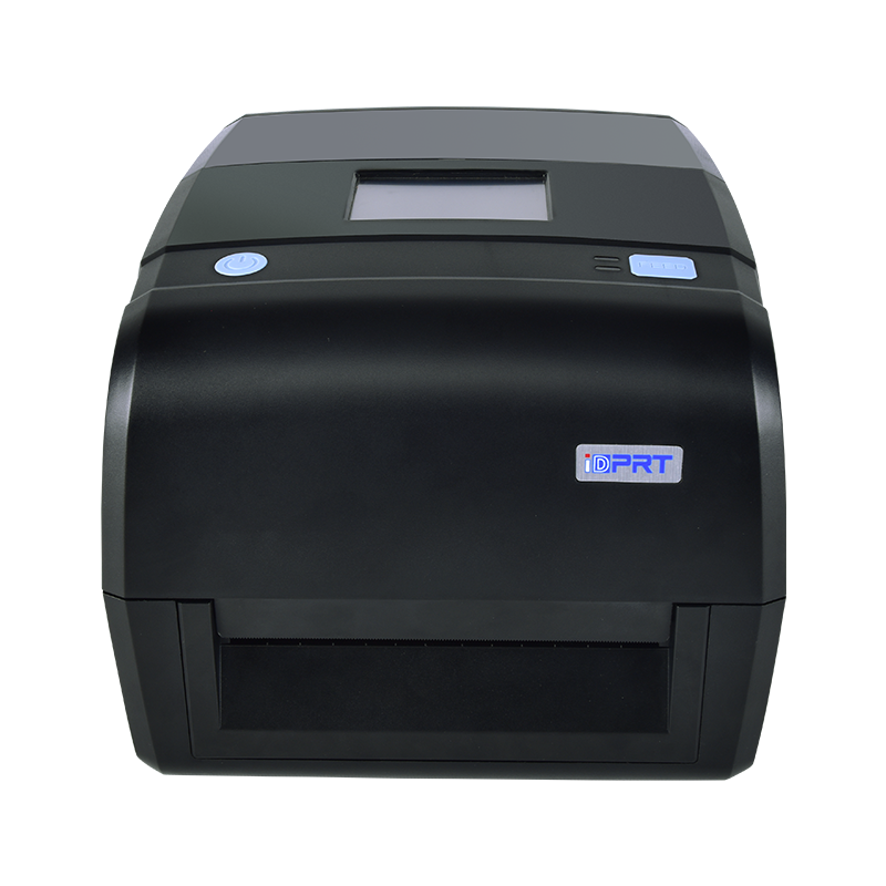 iT4P desktop barcode printer<