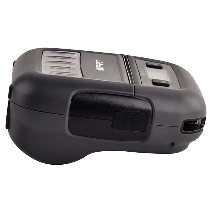 iMOVE 3pro mobile barcode printer.<